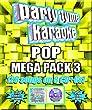 Party Tyme Karaoke - Pop Mega Pack 3 [8 CD+G]