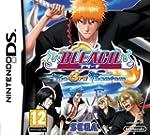 Bleach: The 3rd Phantom (Nintendo DS)