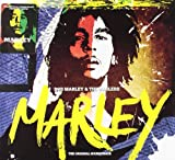 O.S.T.-Marley Marley OST [Mint Pack Edition]