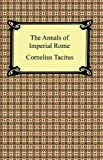 img - for The Annals of Imperial Rome book / textbook / text book