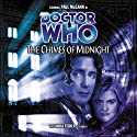 Doctor Who - The Chimes of Midnight Audiobook by Robert Shearman Narrated by Paul McGann, India Fisher