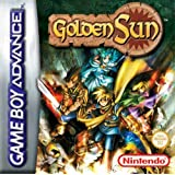 Golden Sun ~ Nintendo