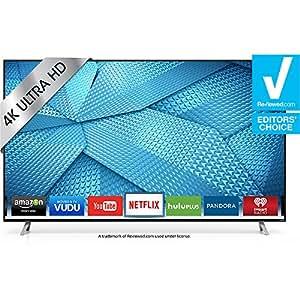 VIZIO M65-C1 65-Inch 4K Ultra HD Smart LED HDTV