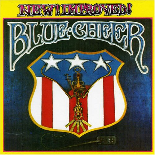 Blue Cheer - New! Improved! - Zortam Music