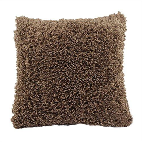 Super-Soft-Plush-Faux-Fur-Cushion-Covers-Pillows-Shell-Home-Bed-Sofa