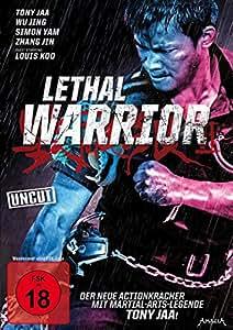 Lethal Warrior