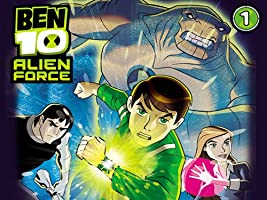 Ben 10: Alien Force - Staffel 1