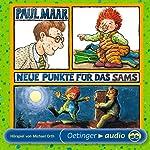 Neue Punkte für das Sams (Sams Hörspiel 3) | Paul Maar