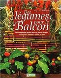 echange, troc Pierre Tourmente, Nelly Tourmente - Le Potager au balcon