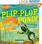 Indestructibles: Plip-Plop Pond!