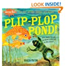 Indestructibles: Plip-Plop Pond!