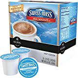 Swiss Miss Hot Chocolate K-Cup16- 0.52 oz/ EA, NET WT 8.4 OZ