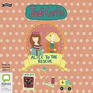 Alice to the Rescue Audiobook