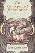 An Unexpected Apprentice by Jody Lynn Nye cover image