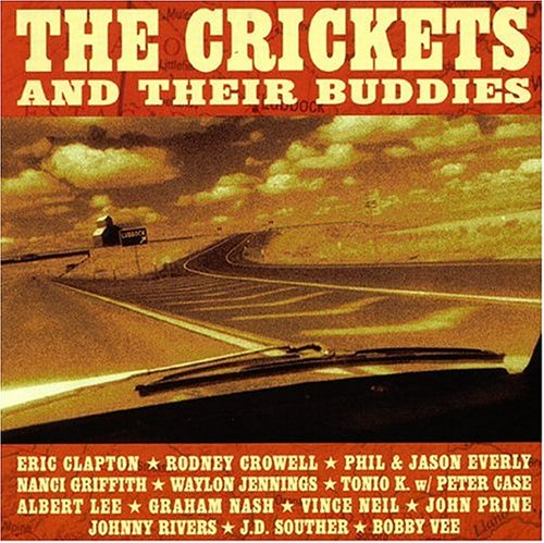 VA-The Crickets And Their Buddies-CD-FLAC-2004-BUDDHA Download