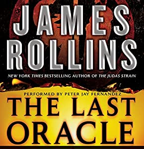 The Last Oracle Audiobook