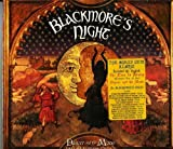 Dancer And The Moon [CD/DVD Como][Deluxe Edition] by Blackmore's Night (2013)
