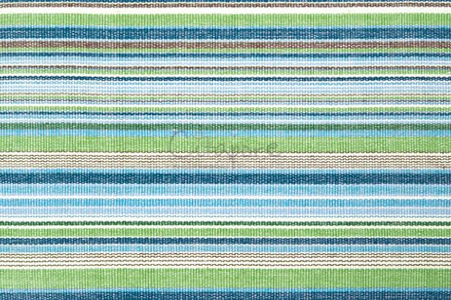 Citapore Colorful 4' X 6' Handloom Made Ribbed Striped Lounge Area Rug/Carpet, Style: 0017, Free Shipping, Storewide Sale