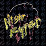 Night Ripper ~ Girl Talk