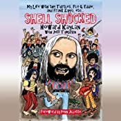 Shell Shocked: My Life with the Turtles, Flo and Eddie, and Frank Zappa, etc. | [Howard Kaylan, Jeff Tamarkin]