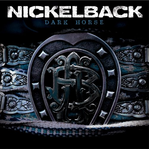 CD : Nickelback - Dark Horse (CD)