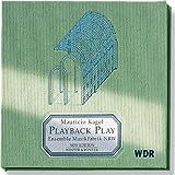 Playback Play