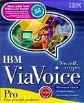 IBM ViaVoice Millennium Pro
