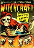 img - for WITCHCRAFT #4 VINTAGE COMIC book / textbook / text book