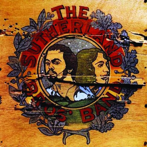 THE SUTHERLAND BROTHERS BAND - Sutherland Brothers Band