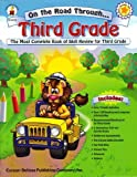 img - for On the Road Through 3rd Grade by Sherill B. Flora (2002-05-03) book / textbook / text book