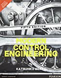 img - for Modern Control Engineering book / textbook / text book