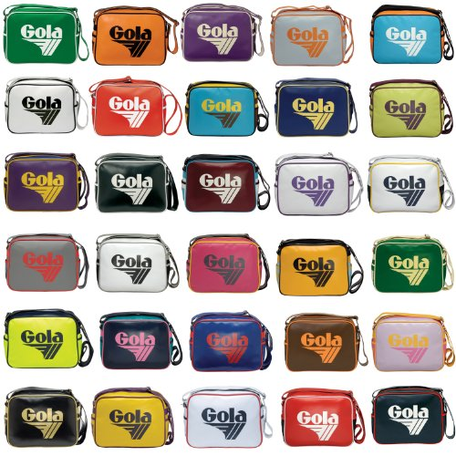 Gola Classics Unisex Redford Shoulder Bag