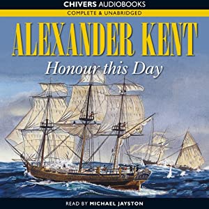 Honour this Day | [Alexander Kent]