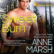 Sweet Burn   Anne Marsh