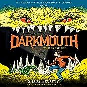Darkmouth #2: Worlds Explode | Shane Hegarty