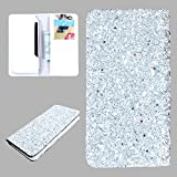 I-KitPit DooDa PU Leather Case Cover For Micromax Doodle 3 A102 (White)