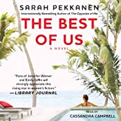 The Best of Us: A Novel | [Sarah Pekkanen]