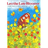 Leo the Late Bloomerby Robert Kraus