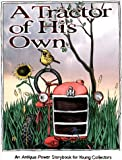 img - for A Tractor of His Own book / textbook / text book