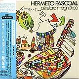 Cerebro Magnetico by Pascoal, Hermeto (2006-10-30)