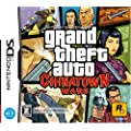 Grand Theft Auto: Chinatown Wars (japan import)