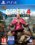 Far cry 4 - �dition limit�e
