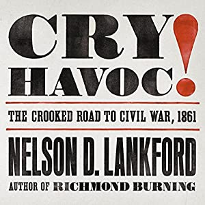 Cry Havoc! Audiobook