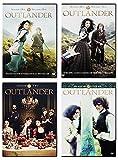 Studio1 Outlander: The Complete Series Season 1-3 DVD