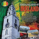 echange, troc Various Artists - Traditional Folk Songs & Melodies of Ireland
