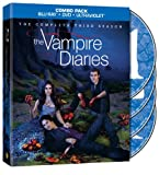 The Vampire Diaries: The Complete Third Season [Blu-ray]