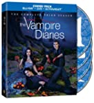 The Vampire Diaries: Season 3 [Blu-ray]