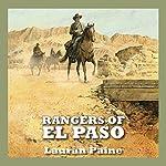 Rangers of El Paso | Lauran Paine