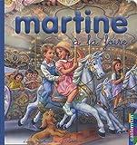 echange, troc Gilbert Delahaye, Marcel Marlier - Martine à la foire