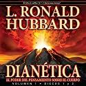 Dianetica: El poder del pensamiento sobre el cuerpo [Dianetics: The Power of Thought on the Body] Audiobook by L. Ronald Hubbard Narrated by  uncredited